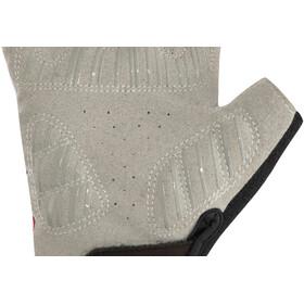 VAUDE Active Gloves Herr white/red